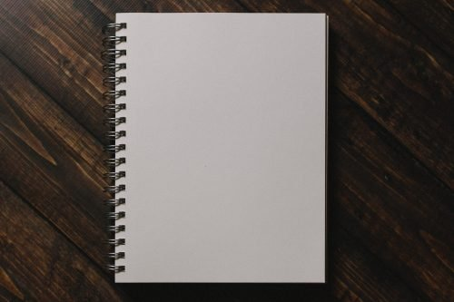 spiral notebook 101 ways to prepare for surviving disaster or emergency